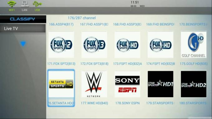 HK Huat 88 Iptv Apk Hot Pay - Tv Channels , Huat88tv Apk International