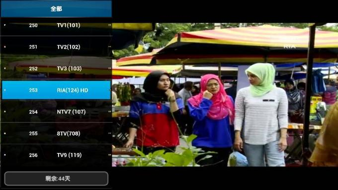 Hot Channels Moonbox Tv Apps Full Astro Malaysia For Android Tv Box