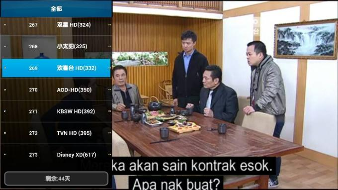 English Iptv Android Apk Indonesia Channels Standard Definition Vod Films