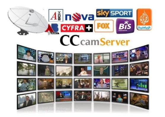 Cline Satellite Cccam Server 1 Year Subscription Iptv Global Reliable High Definition