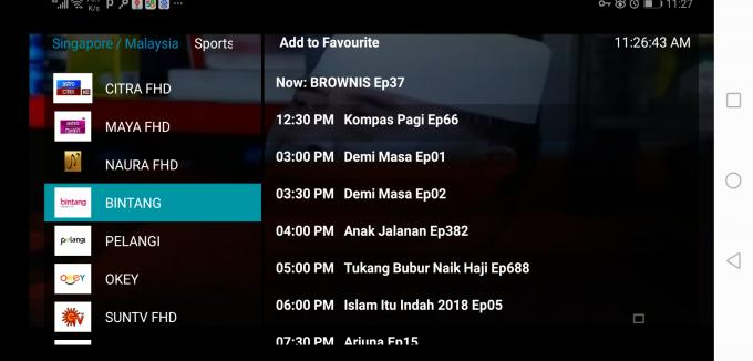 Latest Myiptv 4K Apk , Myiptv Subscription Malaysia For