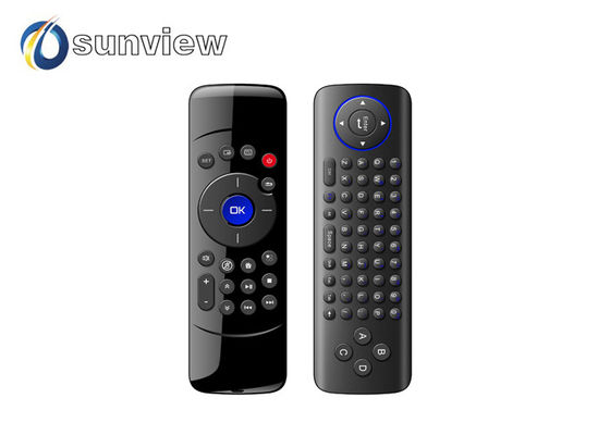 China 2.4G Connector Air Mouse Remote Control Universal Use Control Precise Operation supplier