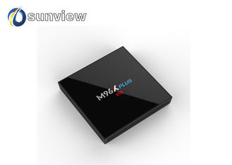 China M96X Plus Amlogic S912 Qcta Core Streaming TV Box 2/16G Android Box supplier