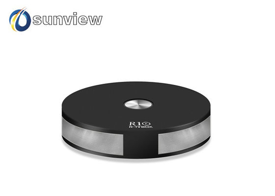 China Multilateral Languages Rockchip Android Smart Tv Box Dual Wifi Ott With FD supplier