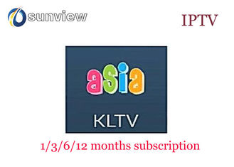 China 390+ Live Iptv Subscription Android HK Taiwan Global English Channels supplier