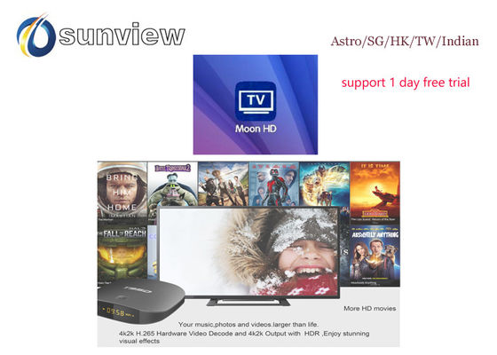 China Hot Channels Moonbox Tv Apps Full Astro Malaysia For Android Tv Box supplier