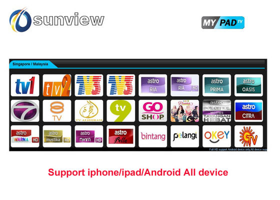 China USA  Sports  Iptv Apk Subscription Popular No Need Transfer For Android Device supplier