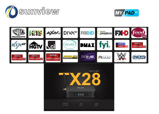China 2018 World Cup Iptv Premium Subscription Mypadtv Reliable Signal supplier