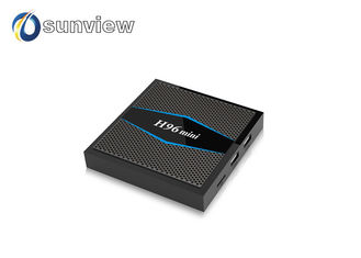 China Picture Decoding Minix Android Tv Box Dual Wifi Media Player 2G Ram supplier