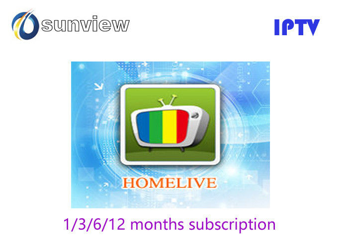 Streaming Live Iptv Android Box Apk Homelive Stable Signal