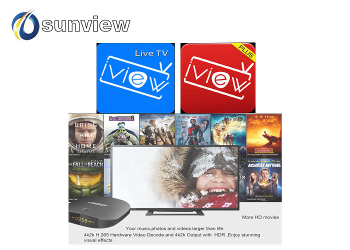 Latest Iview Hd Iptv Video On Demand Support , Iview Hd Apk