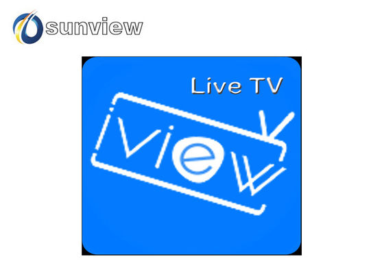 Android Device Iview HD Subscription VOD High Picture Quality 3 - 5 Sec Switch Time