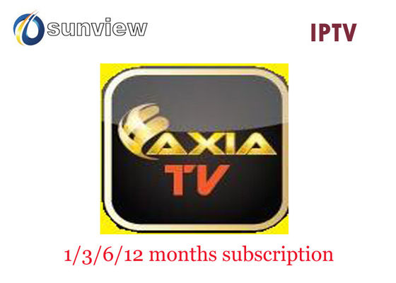 Malaysia Iptv Android Apk Video On Demand Support Convinient  Plug & Play